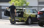 2016 MINI Clubman Spy Shots