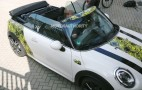 2016 MINI Convertible Spy Shots