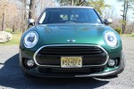 2016 Mini Cooper Clubman gas mileage review