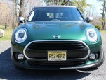2016 Mini Cooper Clubman in New York's Hudson Valley, Apr 2016
