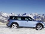 2016 MINI Cooper S ALL4 Clubman