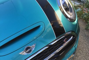 Electric Mini officially confirmed by BMW CEO, also electric BMW X3