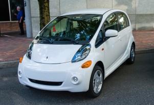 2016 Mitsubishi i-MiEV: Drive Report Of 62-Mile Electric Minicar