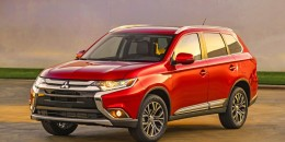 2015-2016 Mitsubishi Outlander Sport, 2016 Outlander and Lancer recalled for transmission woes