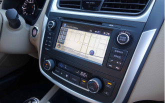 The LCD screen on your dashboard is likely to take center stage in NAFTA negotiations