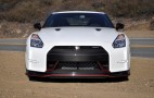 Nissan GT-R Nismo has set a new world record