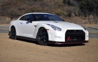 The 2016 Nissan GT-R NISMO Has A Soul: I Met It