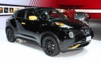 2016 Nissan Juke Gets Stinger Edition Personalization Package