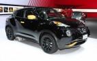 2016 Nissan Juke Gets Stinger Edition Personalization Package