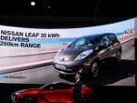 2016 Nissan Leaf Range: 107 Or 155 Miles? Why Test Cycles Can Be Deceptive