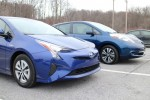 Green Car Reports Year In Reverse: 2015's Five Biggest Stories