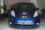 2016 Nissan Leaf: First Drive Of 107-Mile Electric Car