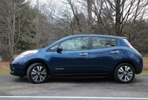 2016 Nissan Leaf group buy in Montreal signs up 2,800 for low price on electric car