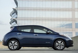 Nissan seeks to sell AESC electric-car battery venture: report
