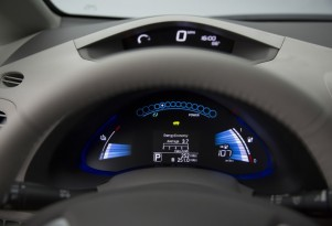 How much does electric-car range cost per mile?