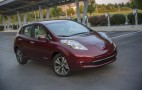 Next Nissan Leaf confirmed for 60-kwh battery, 200 miles of range
