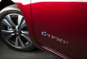 Nissan Electric Cars Will Be For Mass Market: CEO Ghosn