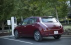 Why do electric cars exist? Buyer demand? Legislation? Or VW?