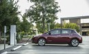 Five Years After Launch, 200,000th Nissan Leaf Electric Car Sale Coming Up