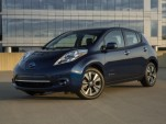 Nissan Leaf Vs. Ford Focus Electric: Compare Cars