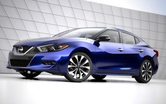 2016-2017 Nissan Maxima, 2015-2017 Murano, 2015-2016 Murano Hybrid recalled for fire risk