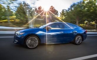 2016 Nissan Murano, Maxima recalled for braking problem