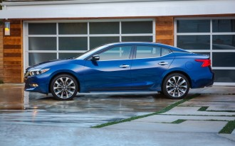 2016 Nissan Maxima SR First Drive Video