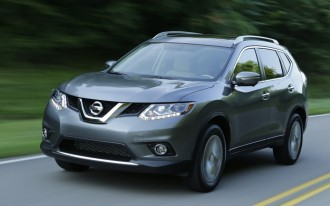 Nissan Rogue vs. Toyota RAV4: Compare Cars