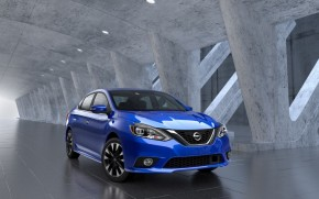 2016 Nissan Sentra recalled for electrical glitch