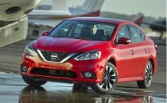 2016 Nissan Sentra Photos