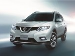 2016 Nissan X-Trail Hybrid (model sold in Japan)