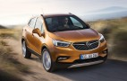 2017 Buick Encore Previewed By Opel Mokka X