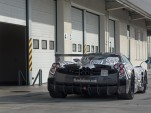 Pagani Huayra BC - Image via The Whole Car