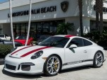 2016 Porsche 911 R for sale in Florida