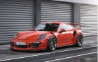 F1 youngster Max Verstappen buys Porsche 911 GT3 RS