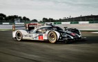 2016 Porsche 919 Hybrid Le Mans Prototype revealed: Video