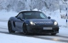 More Details On Porsche's Hardcore Boxster