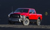 2016 Ram 1500 Pictures