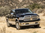 Chrysler Conundrum: Truck Sales Mean Buying Emission-Credits From Tesla, Toyota, Honda