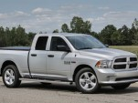 Ford F-150 tops pickup crash-test ratings; Ram 1500 needs improvement
