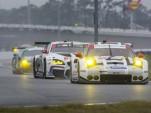 2016 Rolex 24 at Daytona qualifying