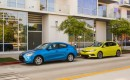 2016 Scion iA and 2016 Scion iM