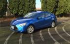 2016 Scion iA second drive review: sub-$18k sedan extraordinaire