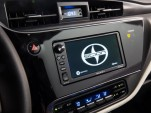 Youth-Oriented Scion Cars Keeping Aftermarket Approach To Infotainment