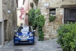 2016 Smart ForTwo: First Drive Of Europea