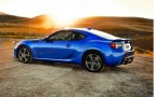 2016 Subaru BRZ Priced From $26,190