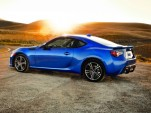 2016 Subaru BRZ Sports Car Gets Lower Price, More Equipment