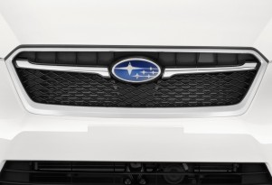 All-electric Subaru crossover utility vehicle coming in 2021: Japanese report