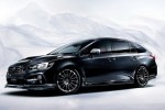 Subaru Levorg STI Sport revealed
