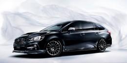 2016 Subaru Levorg STI Sport